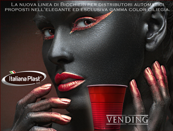 nuova pagina ADV vending